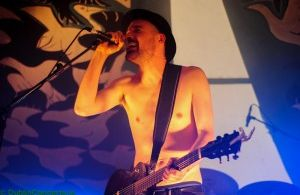 The Salad Circus @ Knockanstockan 2012 (photos)