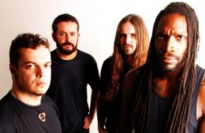 Sepultura @ The Academy