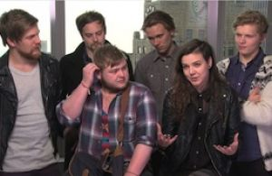 Of Monsters and Men @ Olympia Theatre