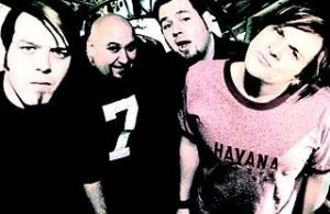 Bowling For Soup @ The Academy