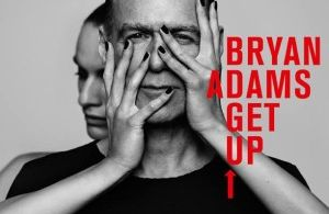 Bryan Adams @ The Olympia Theatre