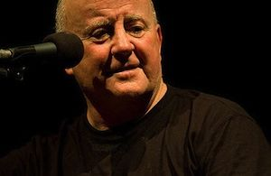 Christy Moore @ Bord Gáis Energy Theatre