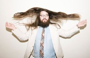 Matthew E. White @ Whelan's