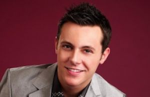 Nathan Carter @ Olympia Theatre