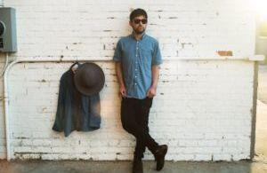 Conor Oberst @ National Concert Hall