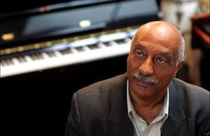 Mulatu Astatke @ The Sugar Club