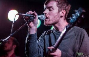 Wild Nothing At Whelan's – Review
