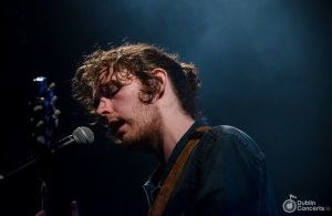 Hozier Interview