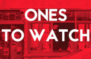 Ones to Watch 2013 Festival