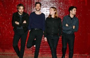 The Vaccines At The Olympia Theatre – Review