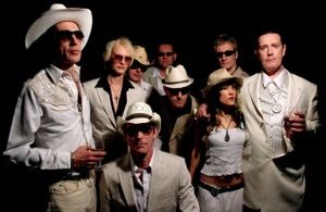 Alabama 3 @ The Academy