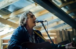 John Blek & The Rats at KnockanStockan 2013 – Review and Photos