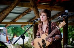 Liza Flume at KnockanStockan 2013 – Review and Photos