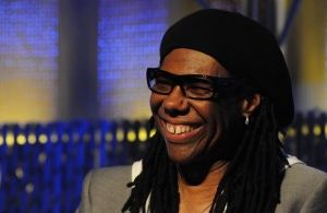 Chic feat Nile Rodgers @ 3Arena