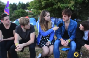 Raglans Interview