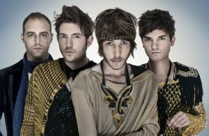 Fenech-Soler at Academy 2 – Competition – Gig Cancelled
