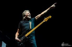 Roger Waters @ 3Arena