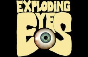Exploding Eyes – Irish Band Of The Week