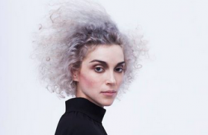 St. Vincent @ The Olympia Theatre
