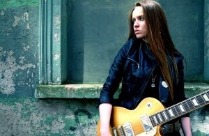 Grainne Duffy @ The Sugar Club