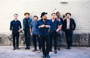 Nathaniel Rateliff & The Night Sweats @ The Olympia Theatre