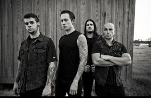 Trivium Interview