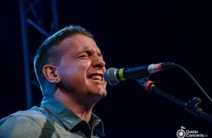 Damien Dempsey at The Button Factory – Review & Photos