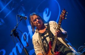 Smokie at Vicar Street – Photos