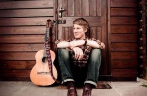 Scott Matthews @ The Sugar Club