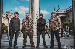 Lionize Interview