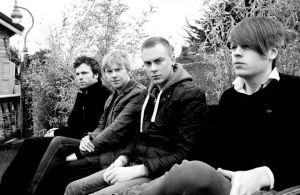 Interview with The Flaws about their return and their Whelan's gig