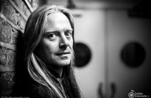 Carcass Interview
