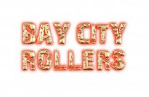Bay City Rollers @ The Olympia Theatre