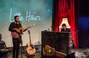 Little Hours At The Smock Alley Theatre – Review
