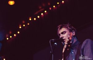 Charlie Simpson Interview