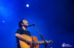 The Coronas At The Olympia Theatre – Review