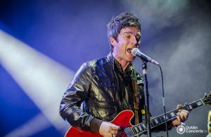 More Acts Announced For Electric Picnic 2016