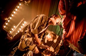 Otherkin at the Grand Social – Photos