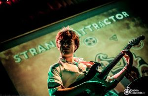 Strange Attractor at The Sugar Club – Photos
