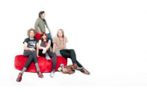 The Dandy Warhols At The Academy – Review