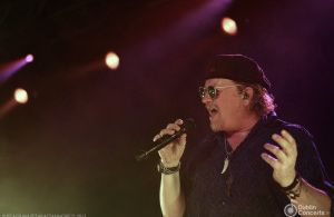 Toto at Vicar Street – Photos
