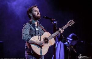 Villagers at the Olympia Theatre – Review and Photos