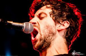 Delorentos at Leopardstown Racecourse – Photos