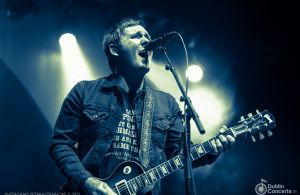 The Gaslight Anthem at the Olympia Theatre – Review and Photos