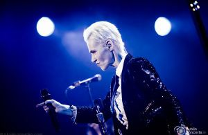 Roxette at 3Arena, Dublin – Photos