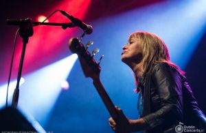 Suzi Quatro at Vicar Street – Photos