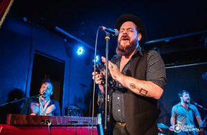 Nathaniel Rateliff & The Night Sweats At The Workman's Club – Photos