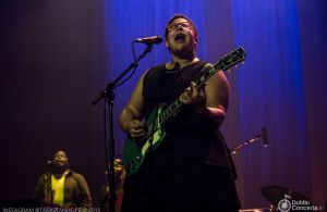 Alabama Shakes At The Olympia Theatre – Photos & Review