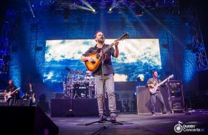 Dave Matthews Band At 3Arena – Review & Photos