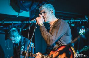 Hail The Ghost At Whelan's – Photos